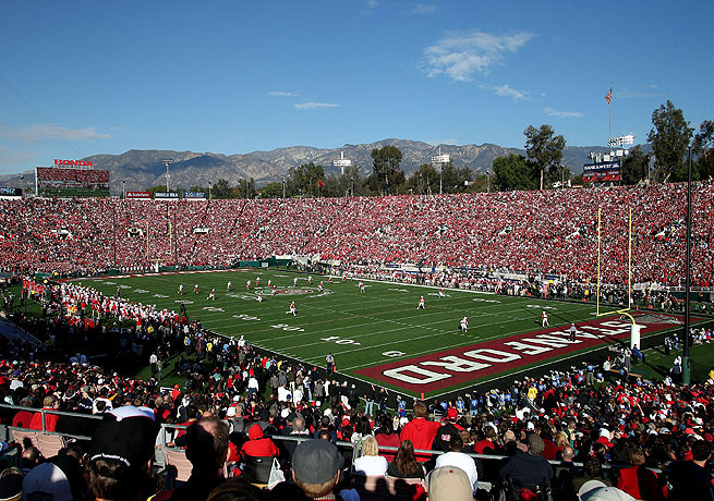 The Big Ten and Pac-12 will add on to their traditional Rose Bowl partnership with two more bowls.