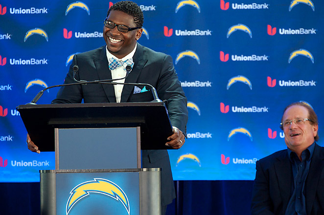 LaDainian Tomlinson contributed to NFL Network last fall after his retirement and will be back with an expanded role this fall.