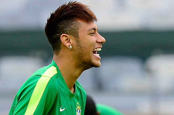 Neymar won 18 free kicks and committed 13 fouls in the group stages as Brazil advanced.