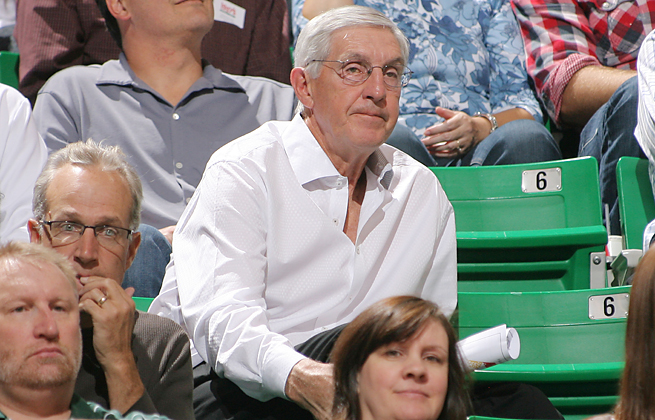 After quitting as Utah's coach in 2011, Jerry Sloan will return to the team next season as an adviser.
