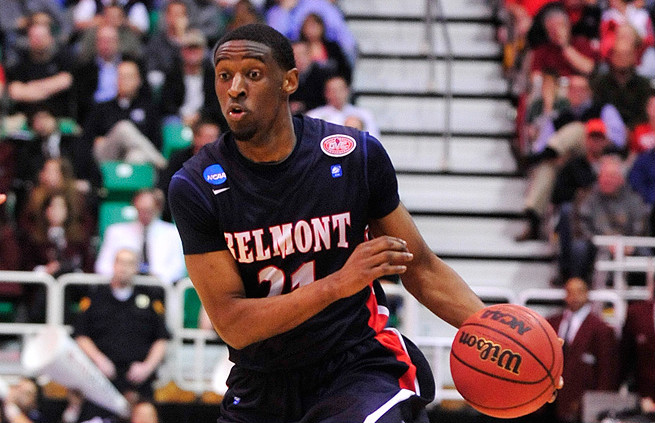 Ian Clark has worked out for eight NBA franchises, but is likely to go undrafted on Thursday.