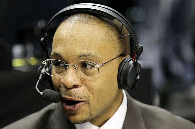 U.S. fans will have to get used to Gus Johnson's calls with the World Cup airing on Fox.