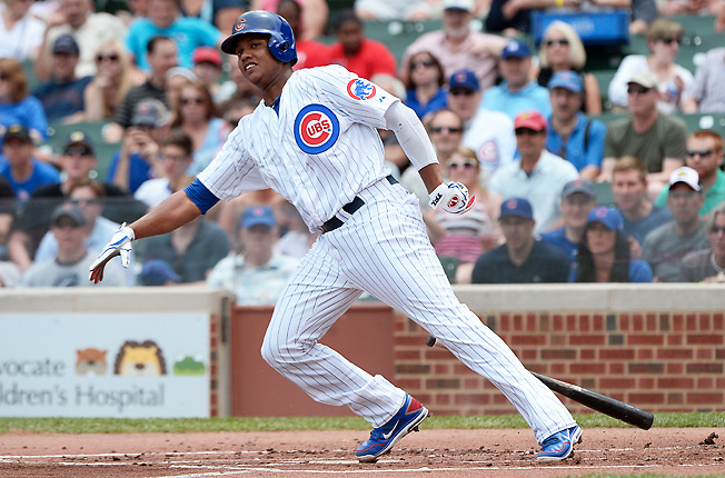 Starlin Castro was supposed to be a breakout star in 2013; instead, he's regressed to career lows.