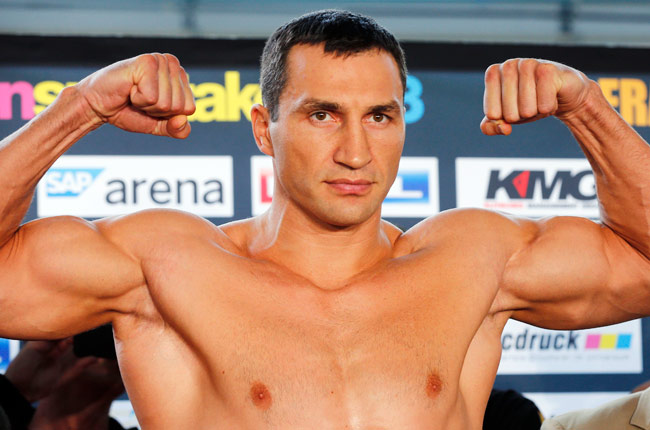 In May, Wladimir Klitschko defeated Andrzej Wawrzyk for his fourth successful title defense.