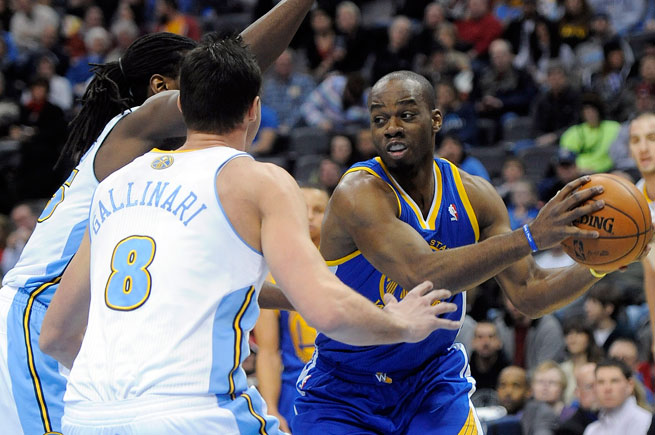 Carl Landry is returning to the Kings after opting out of his two-year deal with the Warriors.