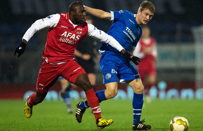 After passing a medical, Jozy Altidore (left) agreed to a contract with Sunderland on Tuesday.