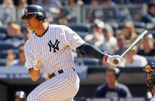 Despite his recent issues, Alex Rodriguez can still be a valuable commodity within fantasy baseball.