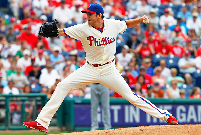 John Lannan may not be an exciting fantasy option, but he faces a great matchup against the White Sox.