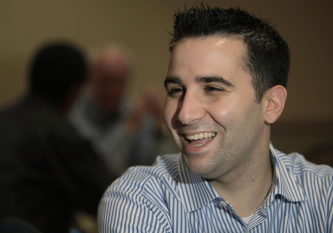 Blue Jays GM Alex Anthopoulos could not sign first-round pick Phil Bickford's before Friday's deadline.