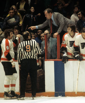 Despite perception, Shero was much more than just a goon coach.