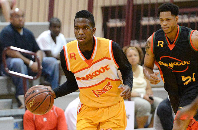Four-star Northwestern recruit Vic Law passed on Shaka Smart's VCU Rams to join the Wildcats.