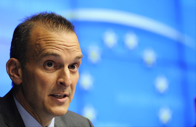Travis Tygart made international headlines in pursuing doping allegations against Lance Armstrong.