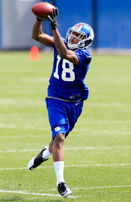 After being suspended in 2012 for his use of Adderall, New York Giants safety Will Hill was again suspended, on July 20, for four games for violating the league's substance abuse policy.