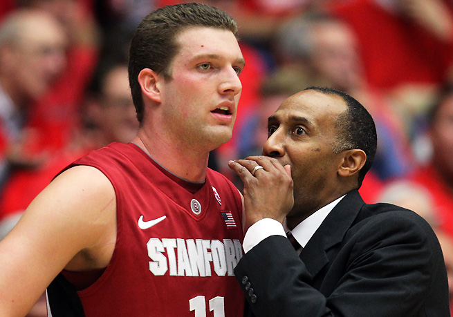 Stanford's Andy Brown will miss the 2013-2014 season after yet another ACL injury.