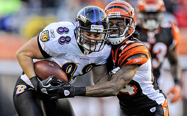 Some key injury concerns for teams as preparation for the 2013 season begins in earnest, starting with Dennis Pitta. The Baltimore Ravens' Super Bowl title defense will have to go on without the services of the reliable tight end after the 28-year-old fractured and dislocated his hip on the third day of training camp. The Ravens signed Visanthe Shiancoe a day after Pitta's injury as they seeks to maintain their passing offense without departed wide receiver Anquan Boldin.