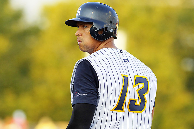 """Rodriguez says he is """"mentally prepared to play for five more years,"""" and has """"a lot more fight"""" in him."""