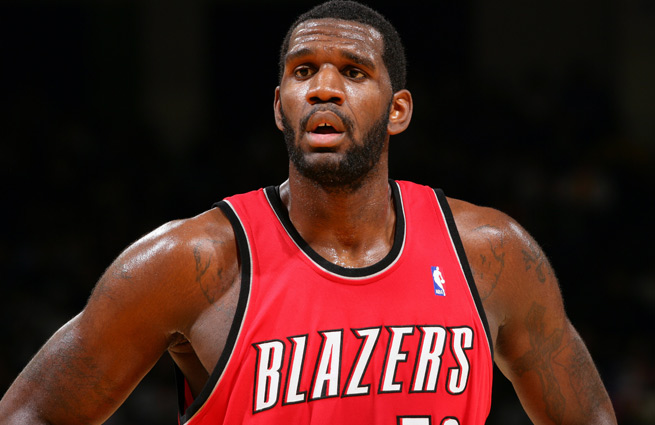 Greg Oden plans to take his time before returning to the floor and playing with the Heat.