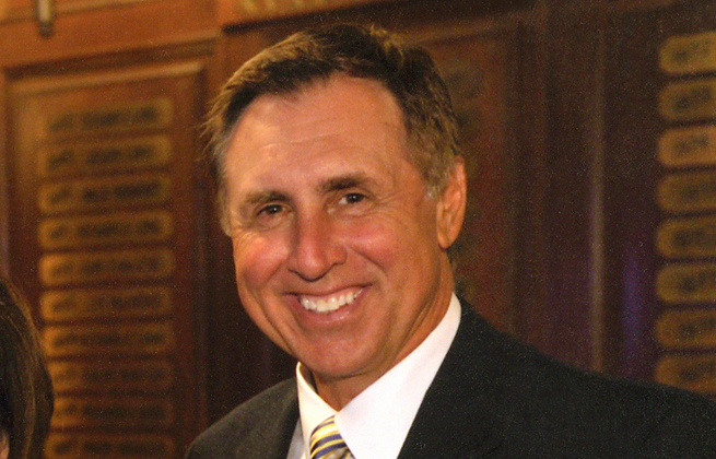 About to start his eighth year at CBS, Gary Danielson has grown accustomed to viewers' criticism.