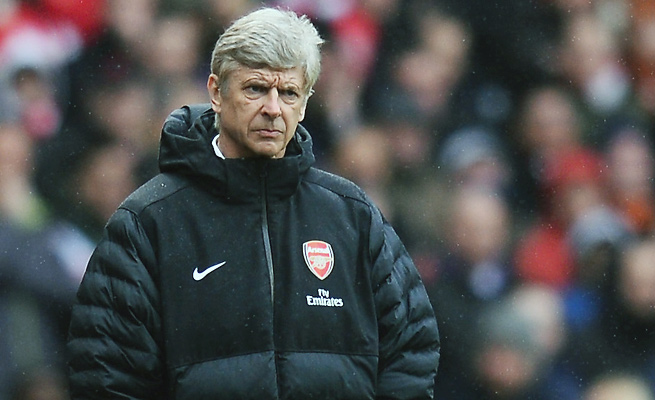 Arsenal manager Arsene Wenger has some concerns about the implementation of goal-line technology in the Premier League.