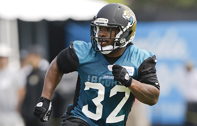 Maurice Jones-Drew must rebound from a Lisfranc injury if he is to become an elite fantasy RB again.