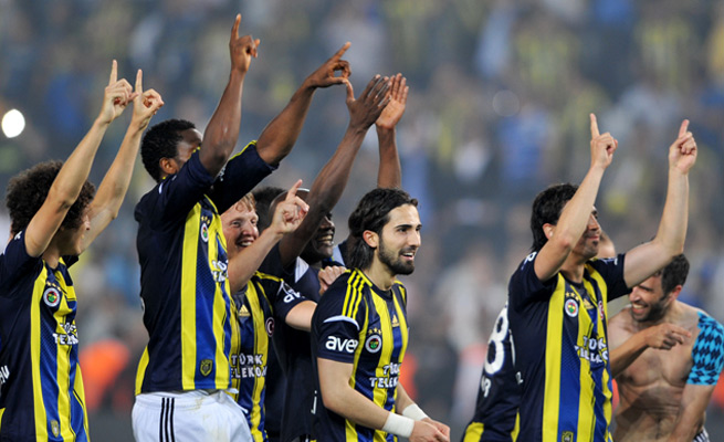 Despite a match-fixing case that could force it out of the tournament, Fenerbahce is set to play Arsenal in the Champions League playoffs.