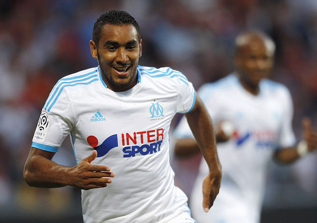 Dimitri Payet contributed immediately during his Ligue 1 unveiling for Marseille.