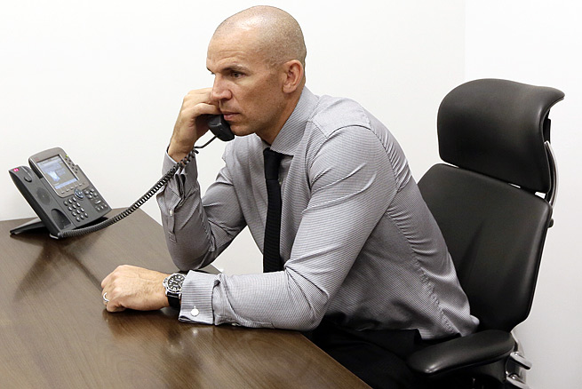 Jason Kidd will try to dial up immediate championship contention for the expensive, star-laden Nets.