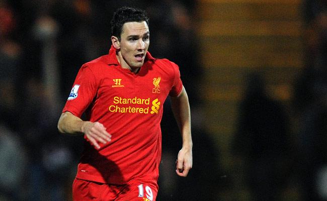 Liverpool paid Aston Villa around $30 million for Stewart Downing in July 2011.