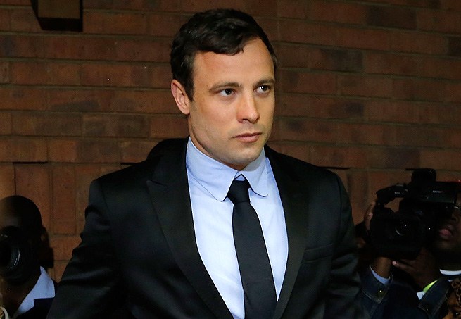 Oscar Pistorius' family may be able to negotiate a settlement before he goes on trial in March.