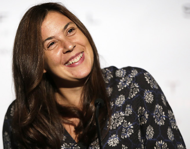 Marion Bartoli shocked many when she retired, but left the door open for a return.