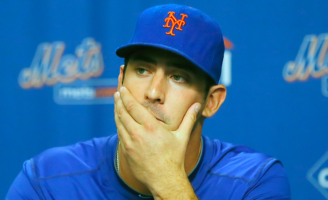 No matter the care, it's possible injuries like Mets ace Matt Harvey's cannot be prevented.
