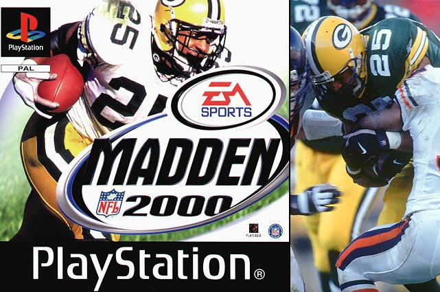 Levens appeared on the PAL version of the 2000 game, and although he had a decent season, the Packers failed to make the playoffs for the first time in seven years. Levens succumbed to injury the following year, playing in just five games, and the Packers released him in 2001.