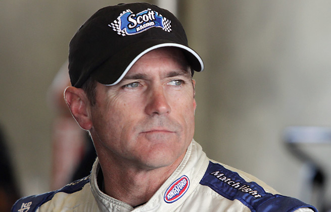 Bobby Labonte will miss this weekend's race at Atlanta after breaking his ribs in a bike accident.