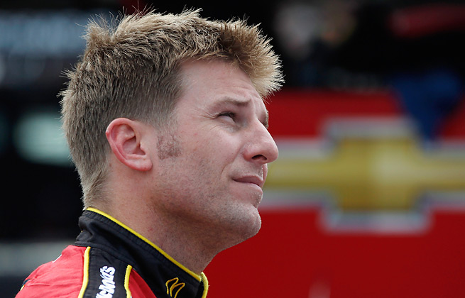Jamie McMurray isamong the drivers who'll use a new tire on the Atlanta track this weekend.