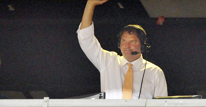 Former Miami quarterback Bernie Kosar stirred up some controversy with his recent comments.