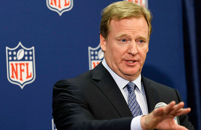 The NFL's settlement with former players in the concussion suit will cost them more than $765 million.