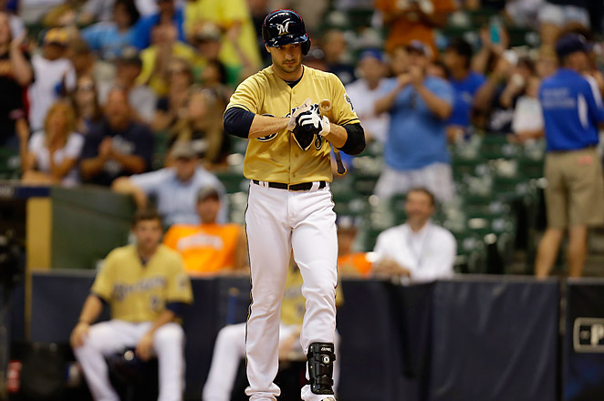 SURG Restaurant Group said it will change the name of the 8-Twelve MVP Bar & Grill, since the 8 is for Braun.