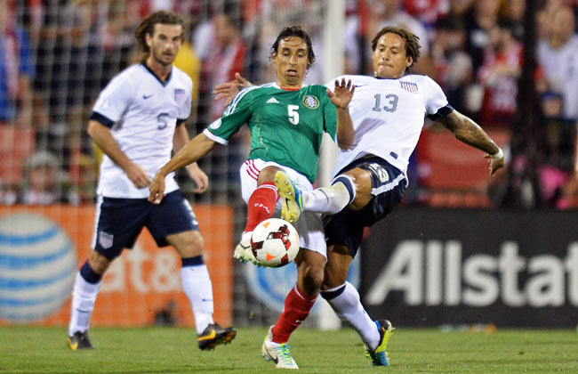 U.S. vs. Mexico game drew a 1.9 overnight rating on ESPN.