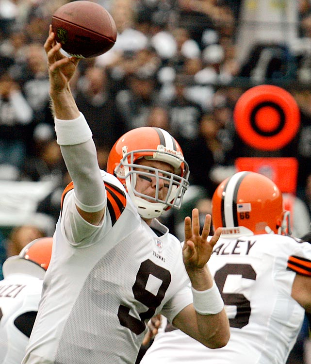 SI.com presents the biggest comeback by franchise in the Super Bowl era, beginning with the Cleveland Browns