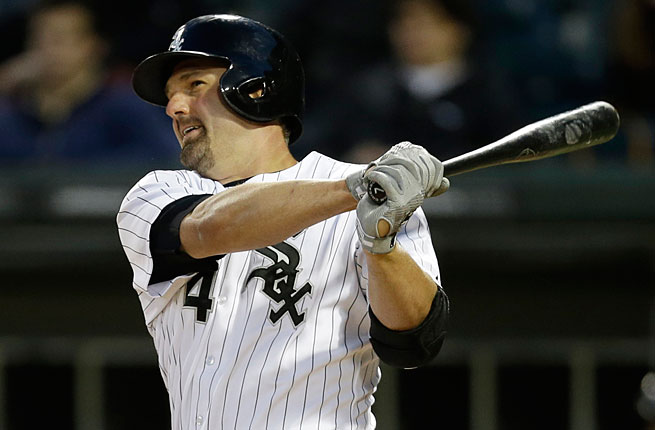 Paul Konerko is in the final days of his 15th, and likely last, season on the south side of Chicago.