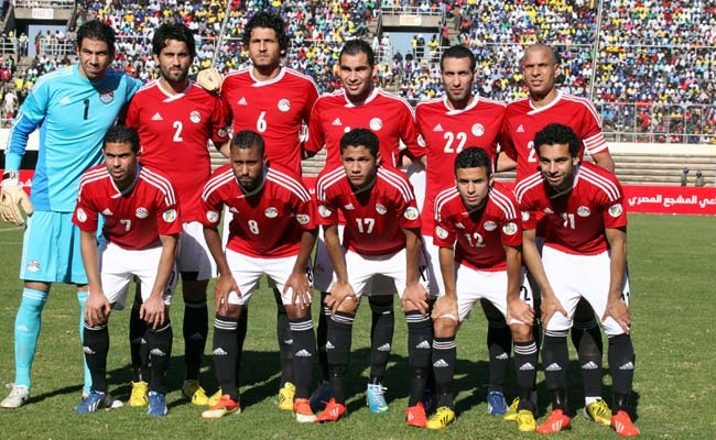 Egypt has not qualified for the World Cup since 1990.