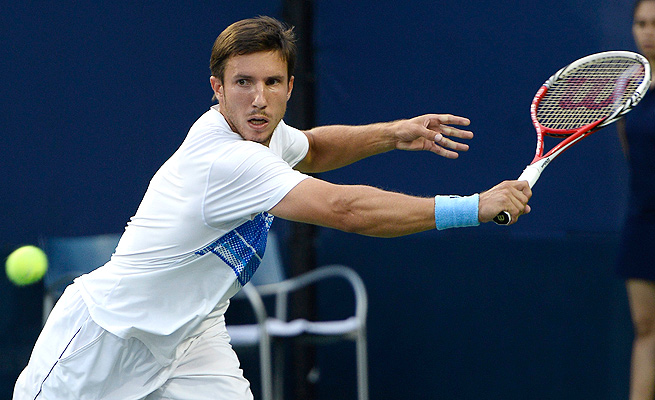 Igor Sijsling will face Robin Haase in the second round of the Thailand Open.