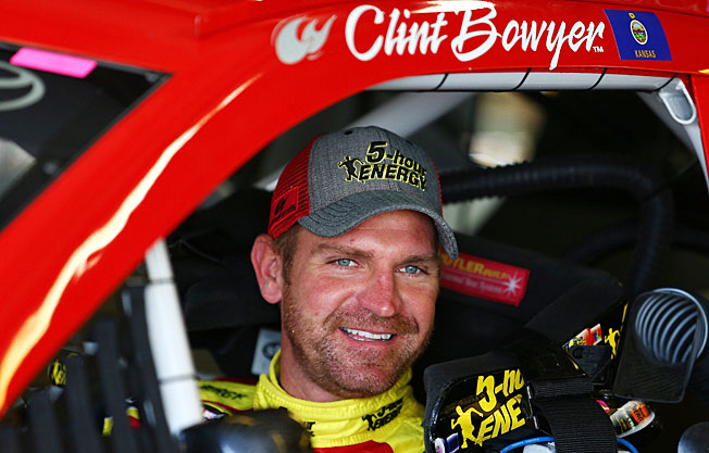 Clint Bowyer's attempt to help a teammate at Richmond has Michael Waltrip Racing fighting to survive.