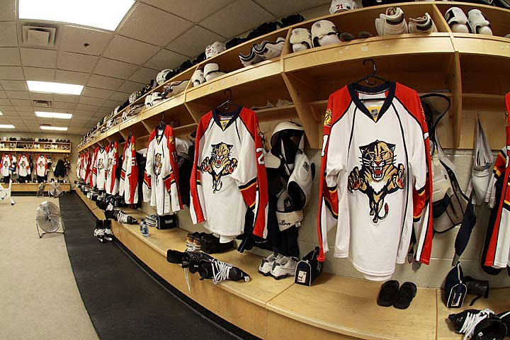 The struggling Florida Panthers have reportedly been losing $20 million a year.
