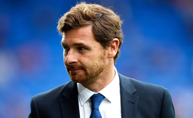 Andre Villas-Boas worked for Jose Mourinho at Porto, Chelsea and Inter Milan.