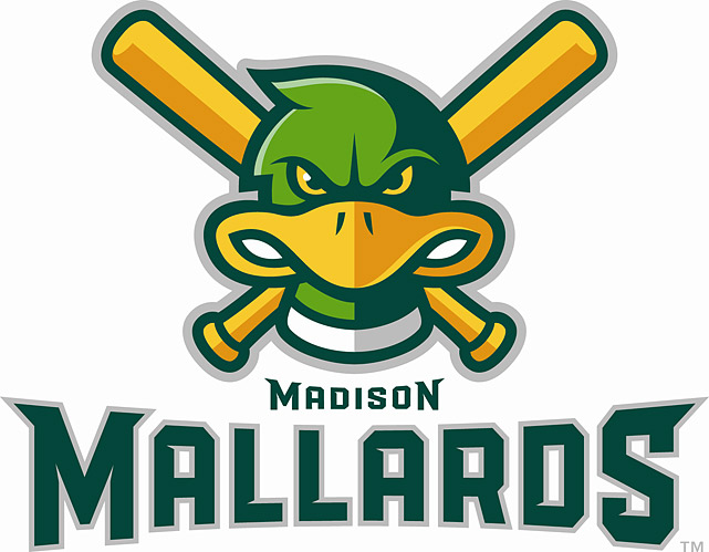 The Mallards are a collegiate summer league baseball team based in Madison, Wisconsin. Notable former players include Ryan Spilborghs, who hit 42 home runs in six seasons with the Colorado Rockies.