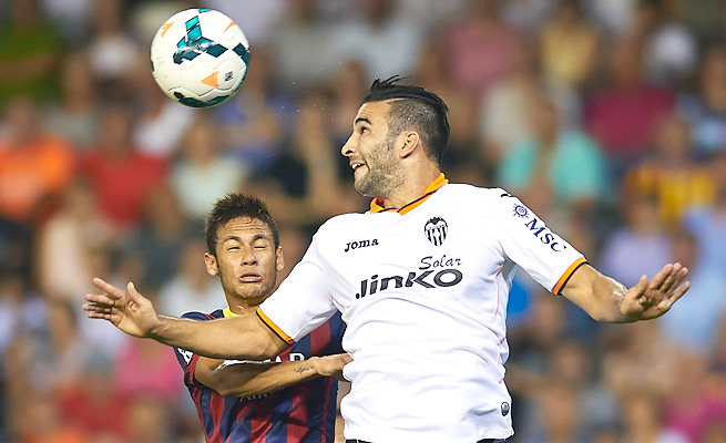 Adil Rami paved his way out of Valencia by insulting his coach and teammates last month.