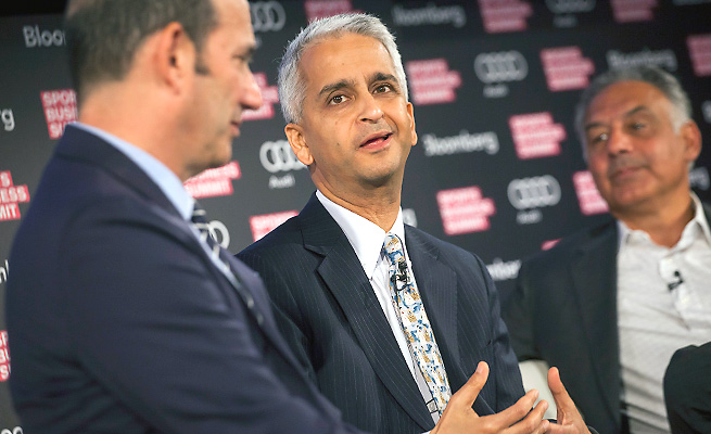 Sunil Gulati wants FIFA voters to focus more on countries abilities to successfully host the World Cup.