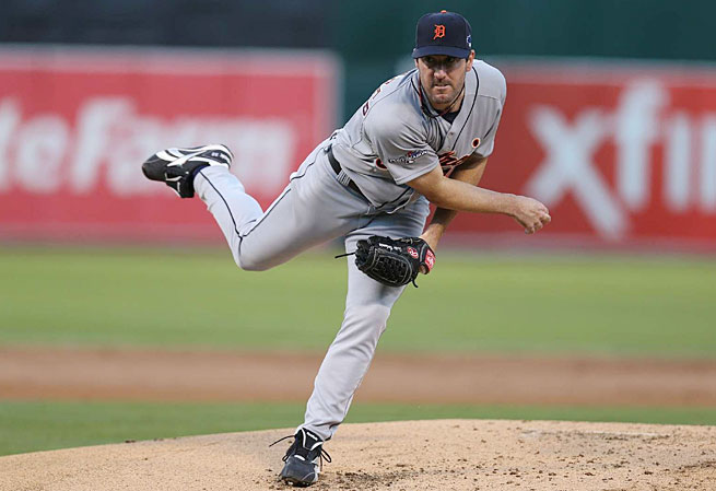 Strikeout artists like Tigers ace Justin Verlander have been dominating the postseason.