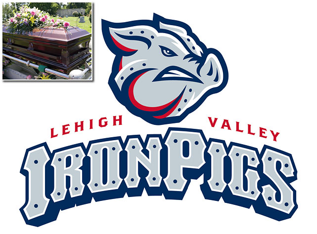 "The Lehigh Valley (Pa.) IronPigs, the Phillies' Triple A affiliate, will host Celebration of Life Night on Aug. 20, described as a ""once-in-a-lifetime giveaway"" in which one fan will receive a full funeral package, valued at nearly $10,000, based on an essay describing his or her ideal service and why he or she ""will, eventually, be deserving."""